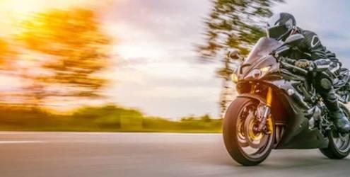 Transporte de moto en españa