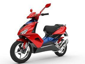 Transporte de ciclomotores