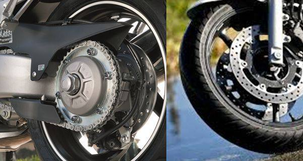 Garantia al comprar moto