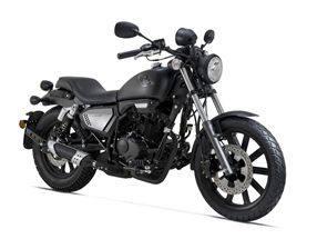 Transporte de piezas de motos